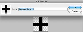 define brush