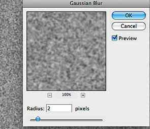 gaussian blur