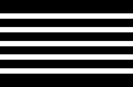 черно белее полосы
