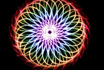 цветовые эффекты в фотошоп