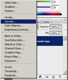 Уроки Photoshop Фотоэффект ЛОМОграфия